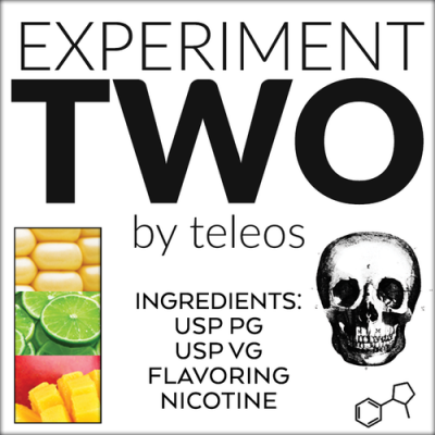 Experiment Two - Teleos