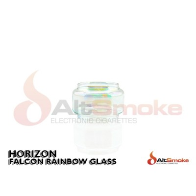 Horizon Falcon - Rainbow Glass