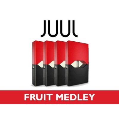 Juul Pods - Fruit Medley 5%