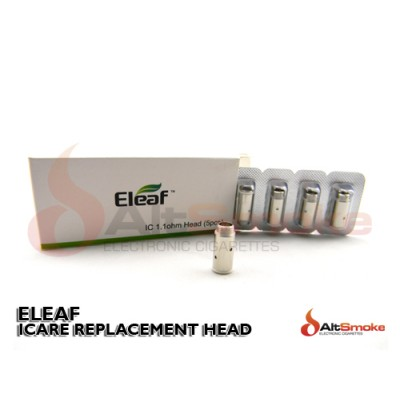 Eleaf IC - Replacement Head 1.1ohm