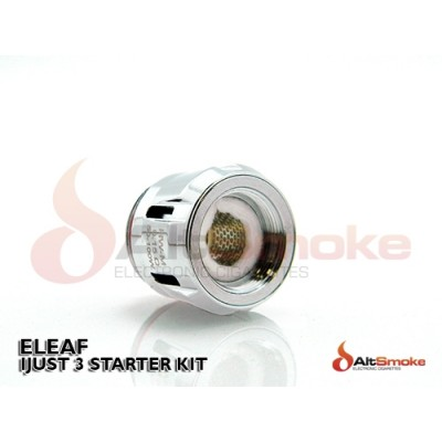 Eleaf iJust 3 Replacement Coils