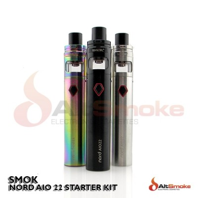 Smok - Nord AIO 22 Starter Kit
