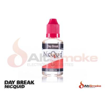 Day Break - NicQuid