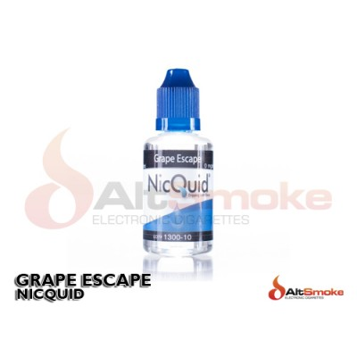 Grape Escape - NicQuid