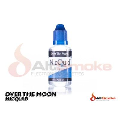 Over the Moon - Nicquid
