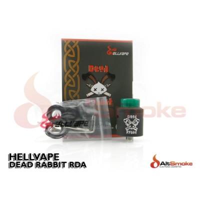 Hellvape Dead Rabbit RDA