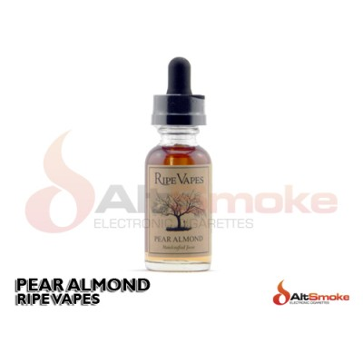 Pear Almond - Ripe Vapes
