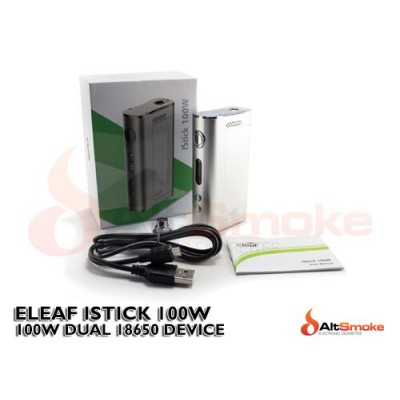 Eleaf  iStick 100W Kit