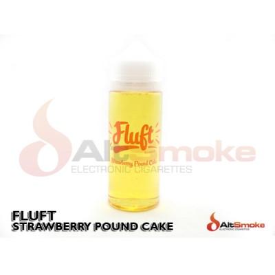 Strawberry Pound Cake - 120ml