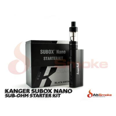 Kanger Subox Nano Black
