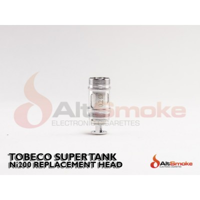 Tobeco Super Tank Ni200 Replacement Head