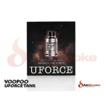 VooPoo Uforce Tank Kit