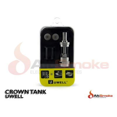 Crown Tank - Uwell