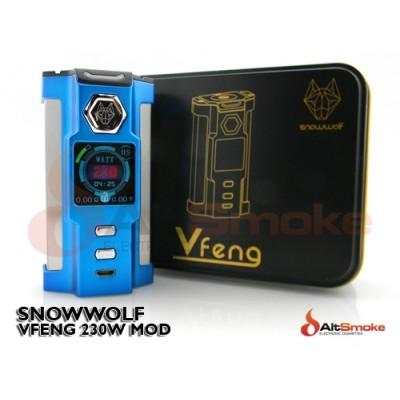 SnowWolf Vfeng 230W Mod