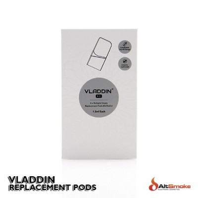 Vladdin - Pods