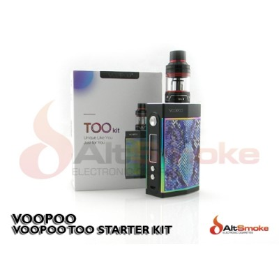 VooPoo Too 180W Starter Kit