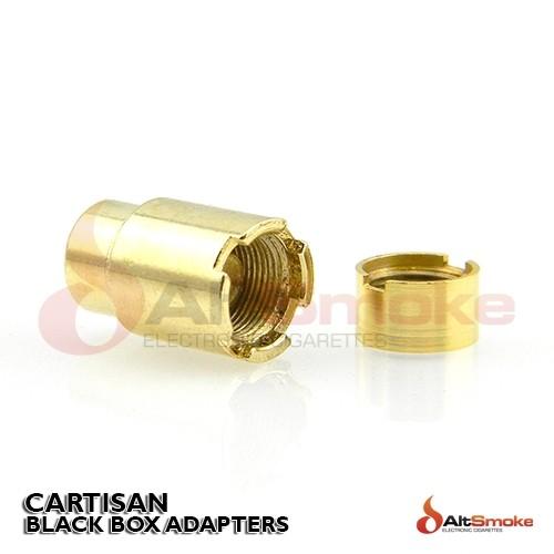 Cartisan - Black Box Adapter   AltSmoke