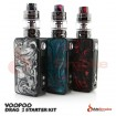 VooPoo Drag 2 Starter Kit with Uforce T2