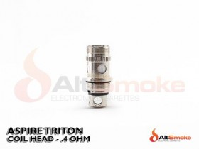 Aspire Triton Replacement Coil 5pk