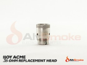 Ijoy Acme Replacement Coil