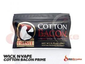Wick N Vape - Cotton Bacon Prime