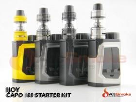 IJoy Capo 100 Starter Kit