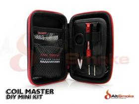Coil Master - DIY Mini Kit