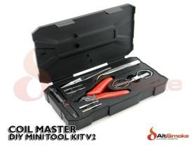Coil Master - DIY Mini Kit V2