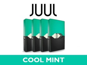 Juul Pods - Cool Mint 5%