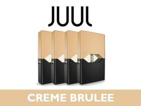 Juul Pods - Creme Brulee 5%