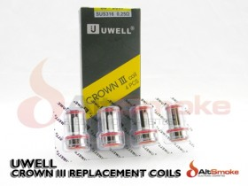 Uwell Crown III Replacement Heads