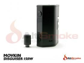 Movkin Disguiser 150w TC Box Mod