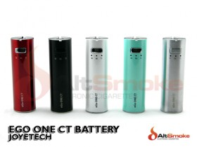 eGo One Replacement Batteries - Joyetech