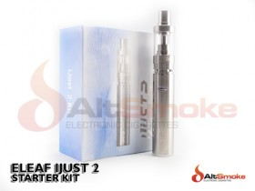 Eleaf IJust 2 Starter Kit