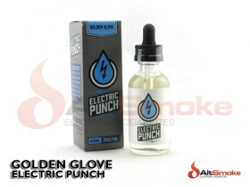 Electric Punch - Golden Glove