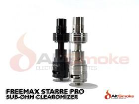 Freemax - Starre Pro Tank