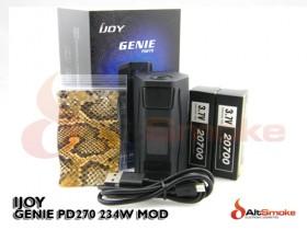 IJOY Genie PD270 234w Mod