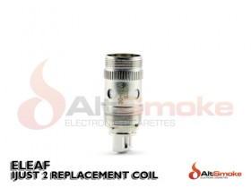 Eleaf - iJust2 Replacement Coil