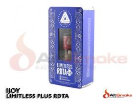 Limitless RDTA Plus