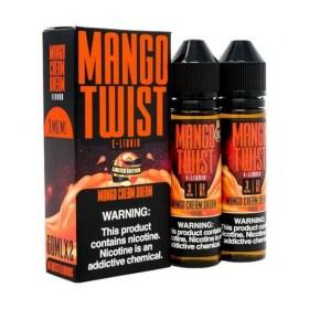Mango Cream Dream by Mango Twist
