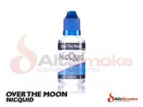 Over the Moon - Nicquid