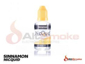 Sinnamon - NicQuid