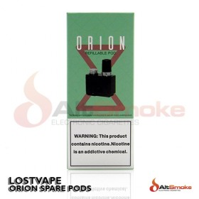 Lost Vape Orion - Pods 2pk
