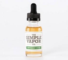 Peppermint Cocoa - The Simple Vapor Co.