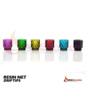 810 - Resin Net Tips