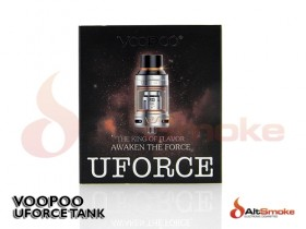 VooPoo Uforce Tank Kit