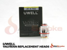 Uwell Valyrian Replacement Heads
