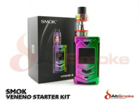 SMOK Veneno TC Kit