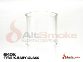 SMOK TFV8 X-Baby Glass