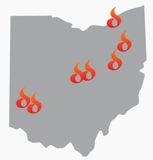 Vape Shop Locations in Ohio | AltSmoke | AltSmoke